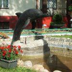 Ustka - Ośrodek ZNP Delfin